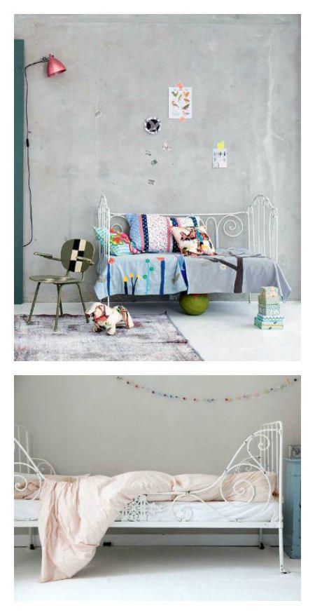 Divanes de forja para decorar tu hogar forja hispalense blog for Modelos de divanes