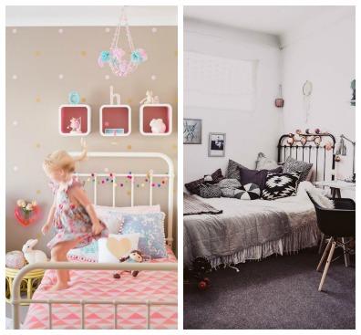 Cómo decorar un dormitorio de forma fácil - Forja Hispalense Blog