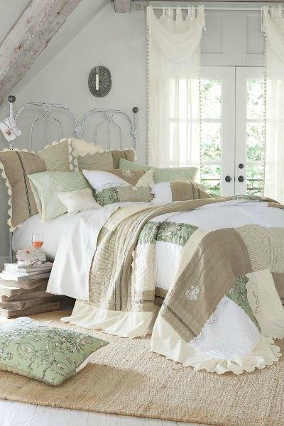 Decoracion rustica para tu hogar forja hispalense blog - Cabeceros de cama rusticos ...
