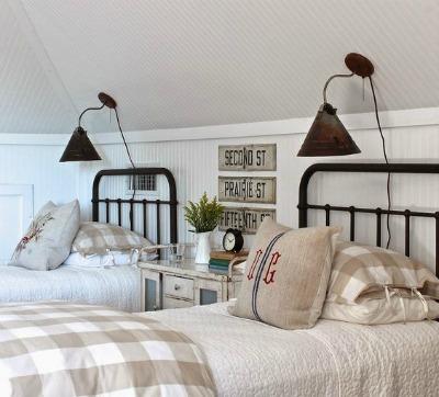 Apliques de pared para dormitorios forja hispalense blog - Cabeceros con luz ...