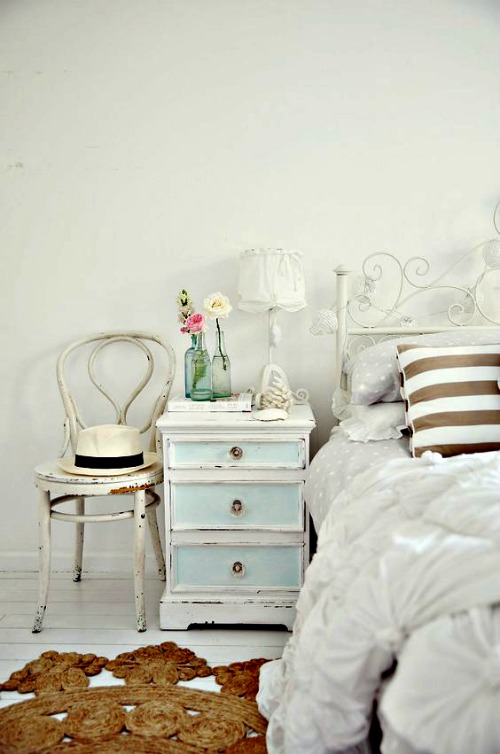 Cabeceros de cama de forja blancos forja hispalense blog - Cabeceros de forja originales ...