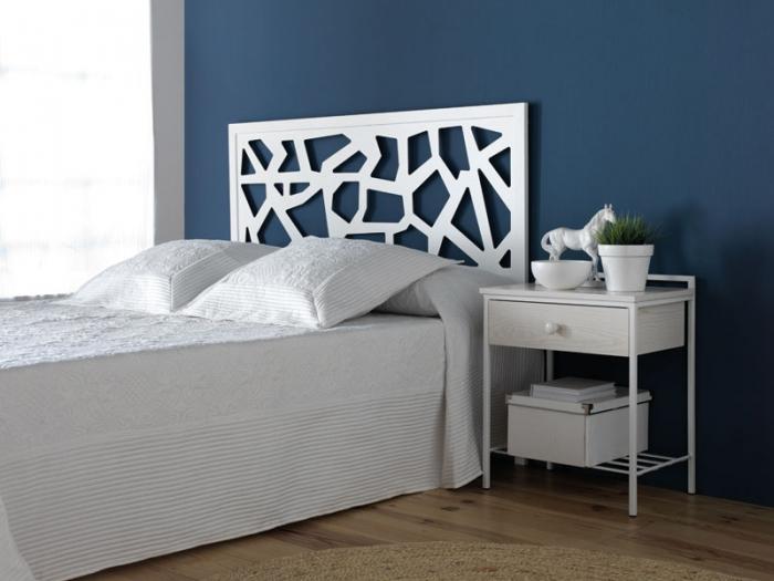 Cabeceros de cama modernos forja hispalense blog - Cabeceros de cama modernos online ...