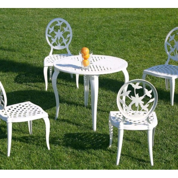 Muebles rusticos para patios 20170807204555 - Muebles en forja ...