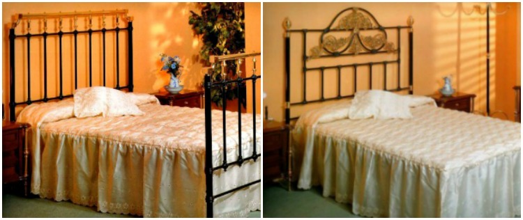 Cabeceros cama antiguos cabeceros cama cabecero antiguo - Cabeceros de cama antiguos ...