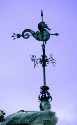 veletas de viento