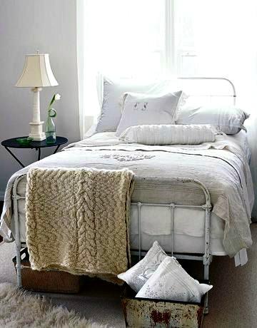 Dormitorios De Matrimonio Estilo Rustico : Ideas para decorar dormitorios rústicos forja hispalense
