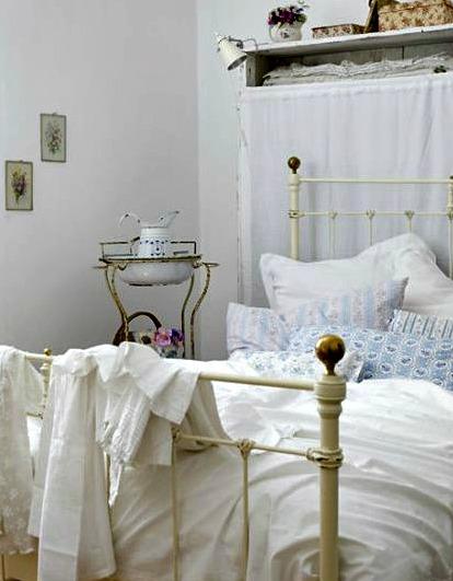 Matrimonio Rustico Shabby Chic : Ideas para decorar dormitorios rústicos forja hispalense