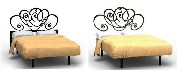 6 ideas de cabeceros cama originales matrimonio juvenil - Cabeceros originales cama matrimonio ...