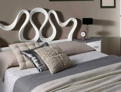 Ideas para reciclar cabeceros de cama forja hispalense - Ideas cabeceros originales ...