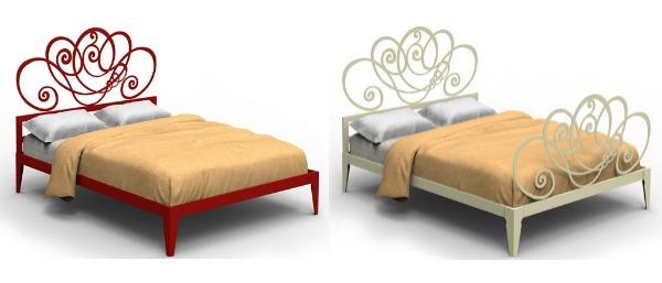 6 ideas de cabeceros cama originales matrimonio juvenil - Cabeceros de camas originales ...