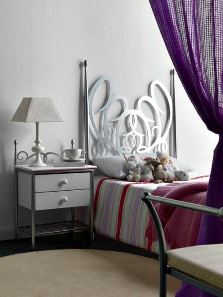 6 ideas de cabeceros cama originales matrimonio juvenil for Cabeceros cama juvenil