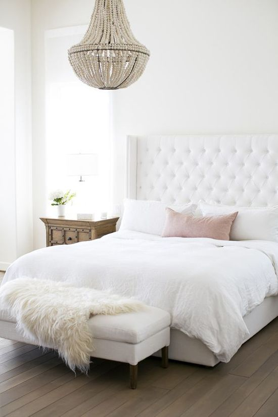 Banquetas para dormitorio 5 ideas para decorar forja blog - Banqueta para dormitorio ...