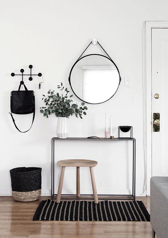 Comprar recibidores modernos online