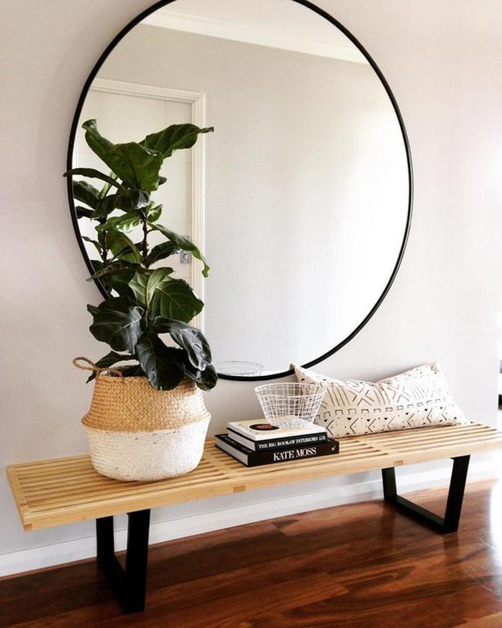 Cómo decorar un recibidor pequeño | Forja Hispalense