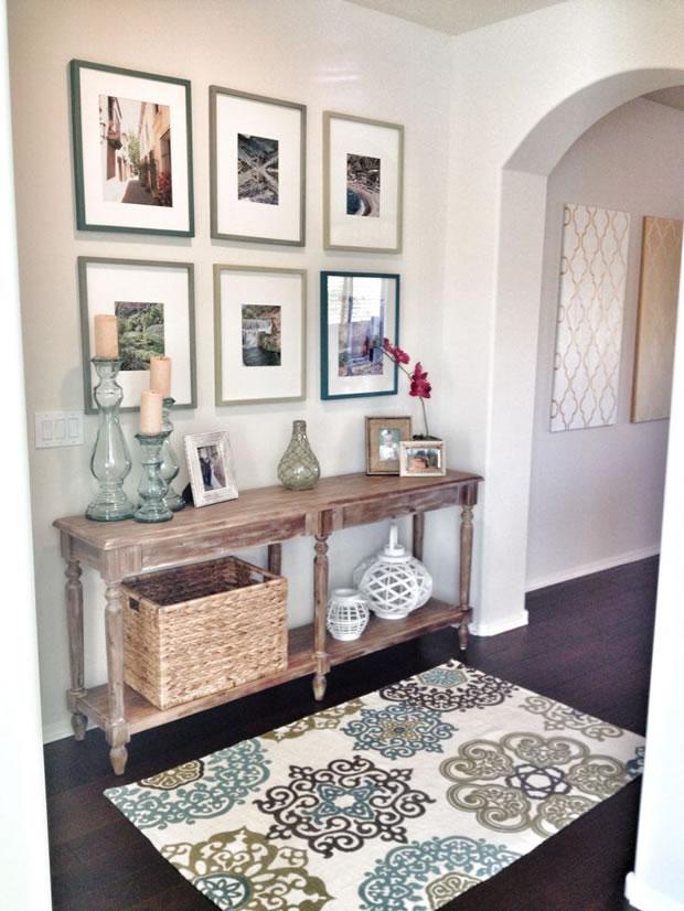 Crear recibidores con encanto forja hispalense blog - Fotos de recibidores de pisos ...