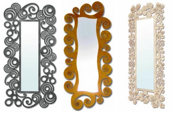 Recibidores y espejos de forja decoraci n y compra - Forja hispalense ...