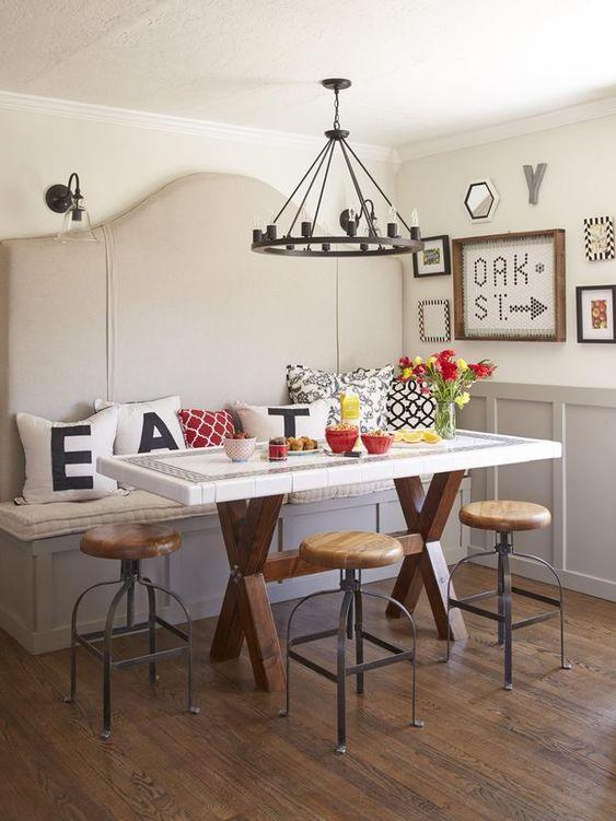 Apliques de pared r sticos decoraci n en interior y exterior - Lamparas y apliques rusticos ...