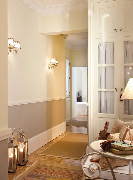Los apliques de pared para el hogar la mejor relaci n calidad precio - Apliques para techo ...