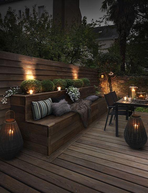 Faroles de exterior la importancia de la iluminaci n en for Faroles de iluminacion exterior