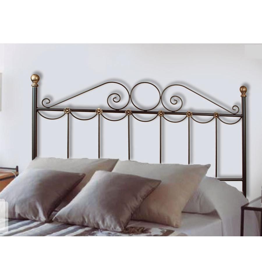 Ideas para decorar con cabeceros de cama originales for Cabeceros de cama originales