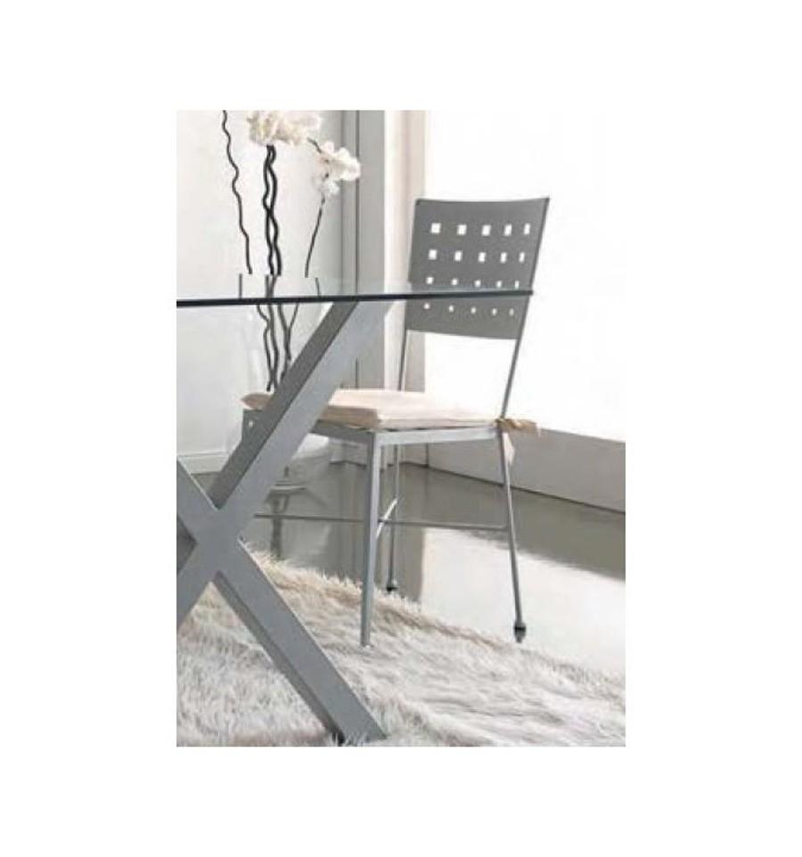 Las ventajas de las sillas de forja sabes d nde ubicarla - Sillas para casa ...