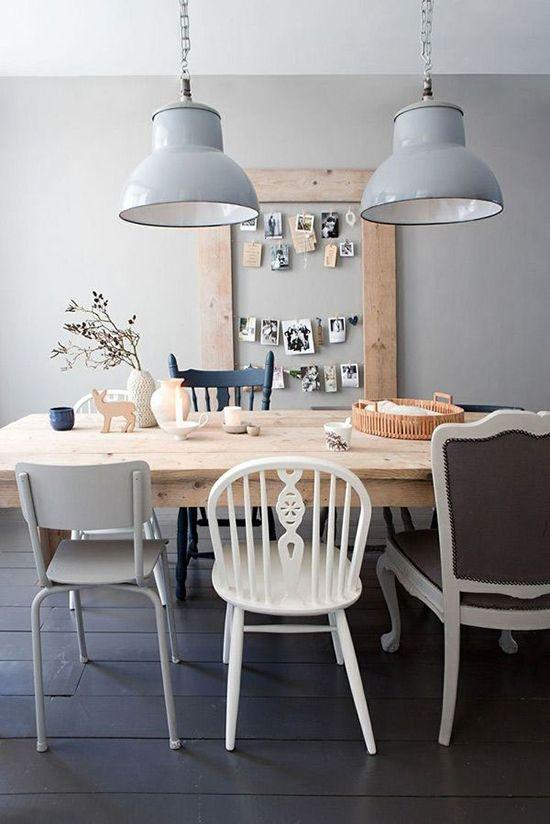 Las ventajas de las sillas de forja: ¿Sabes dónde ubicarla en casa?