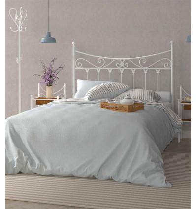 Cabeceros de cama originales y modernos el arte de - Cabeceros de forja originales ...